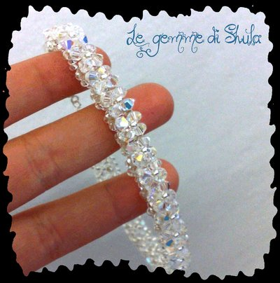 Bracciale Crystal