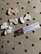 gessetti in polvere di ceramica profumata fiocchi