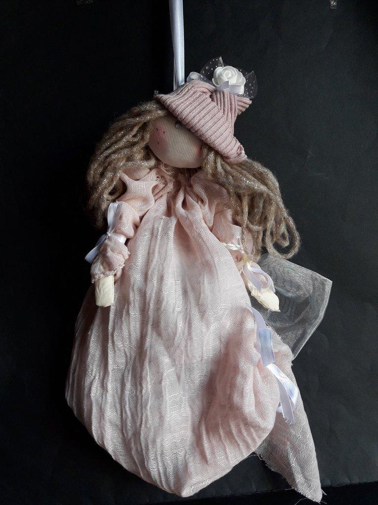 Kit bambola Amy