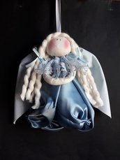 Kit angelo blu