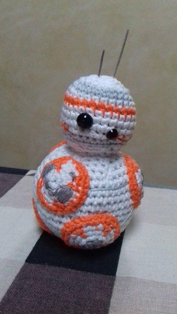 BB8 (Star Wars)
