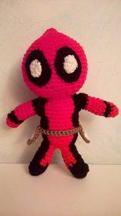Deadpool 20 cm