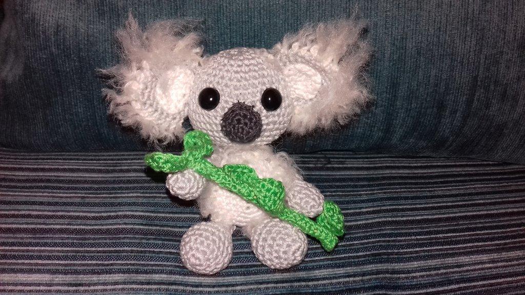 Il dolce Koala