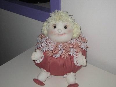 bambola helga