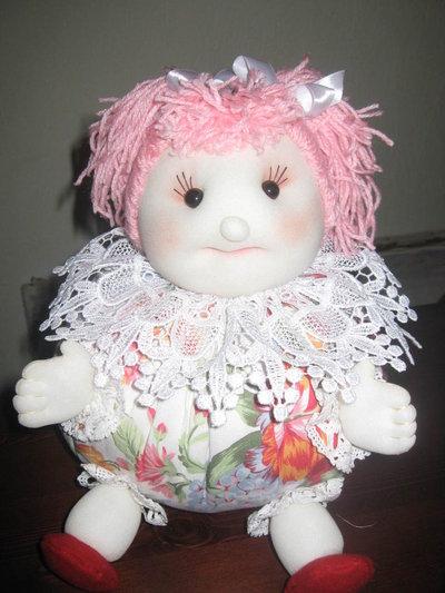 bambola carlotta