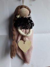 Kit bambola Ilary