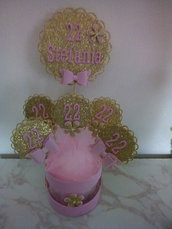 Decorazioni per torte