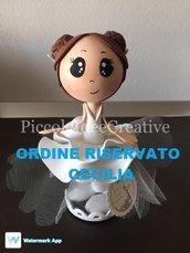 ORDINE RISERVATO - Cecilia