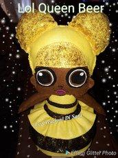LOL Qeen Bee Glitter