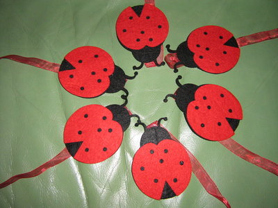 DOLCI COCCINELLE