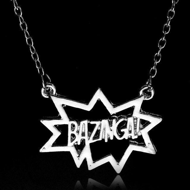 Collana Bazinga, Big bang theory
