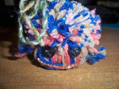 cipollina di lana