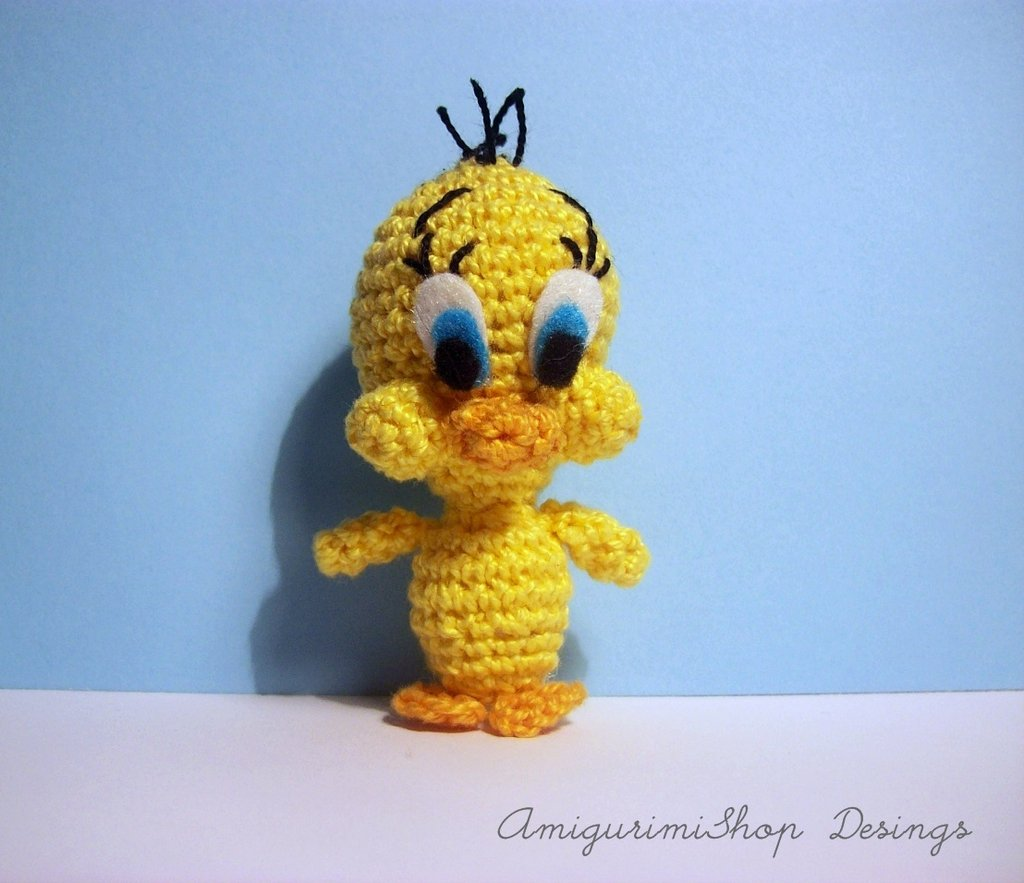 Tweety Miniature