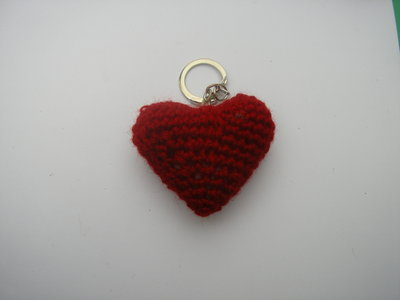Portachiavi heart small