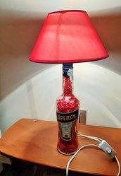 Lampada Aperol aperitivo