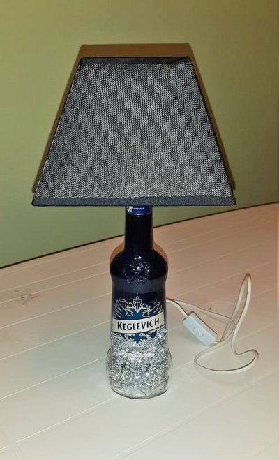 Lampada Keglevich vodka