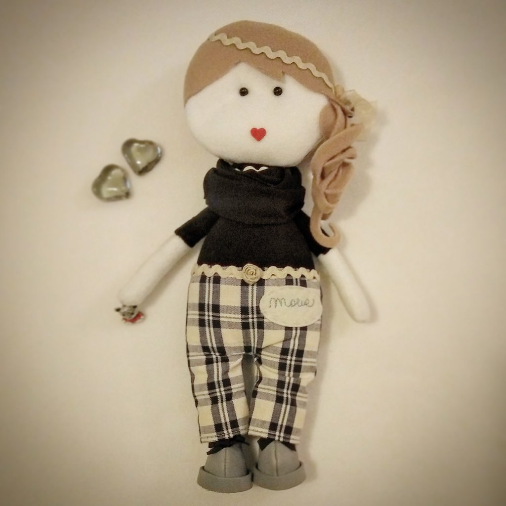 Bambola per Maria