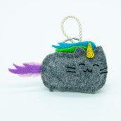 Gadget icona Pusheen il gatto di messenger, 9 x 4.5   cm