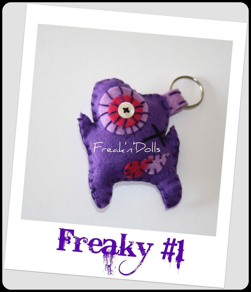 Freaky #1