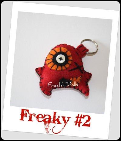 Freaky #2