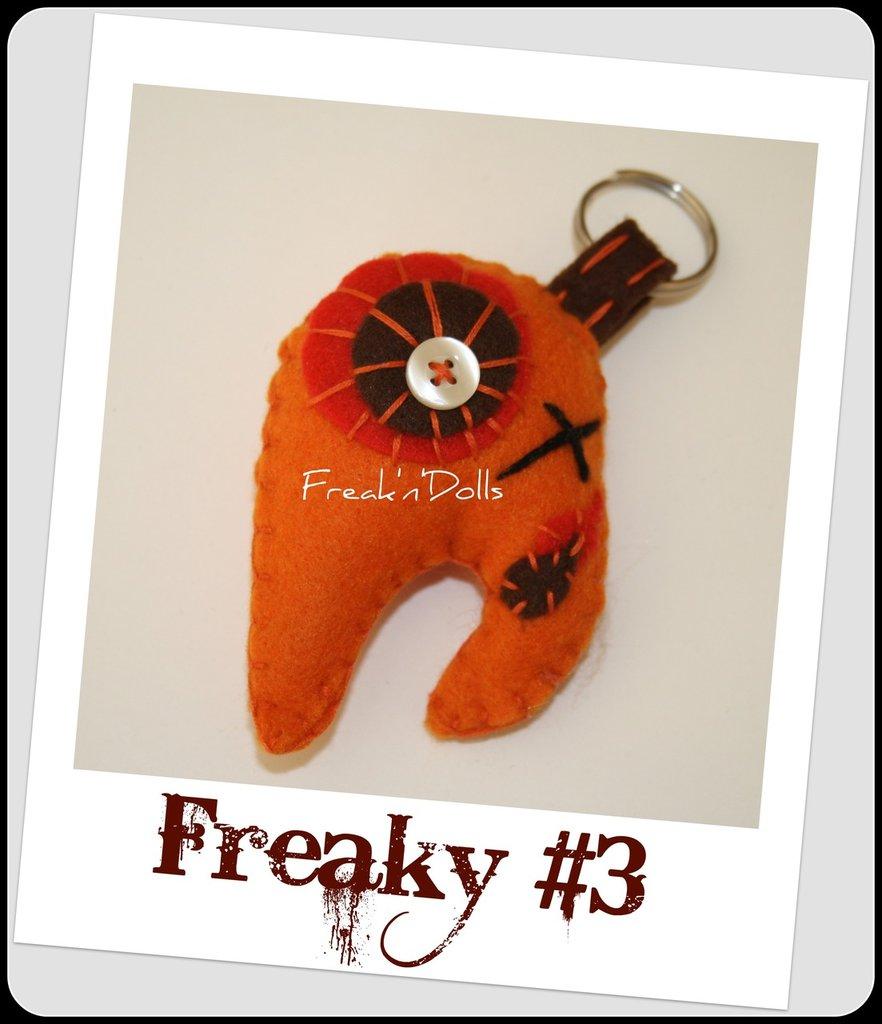 Freaky #3