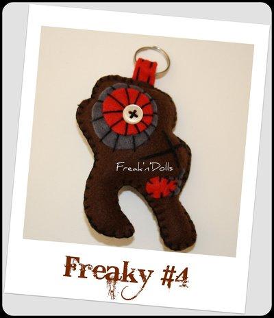 Freaky #4