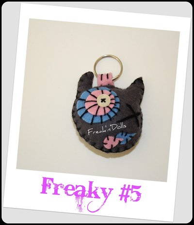Freaky #5