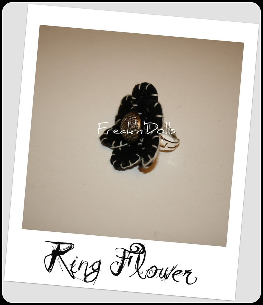 Ring Flower