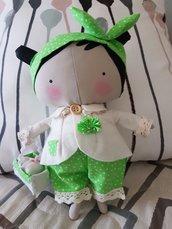 Bambola Tilda piccola