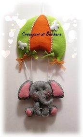 Il paracadute fiocco di nascita