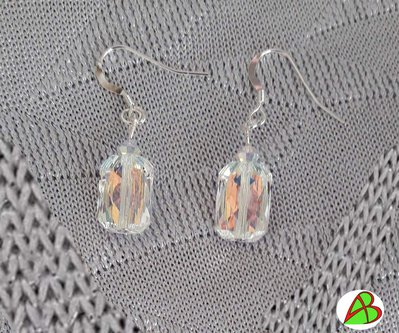 Orecchini  Diamond Swarovski