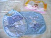 Kit Baby Blu