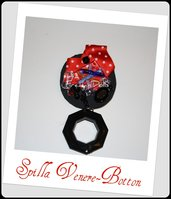 Spilla Venere-Botton