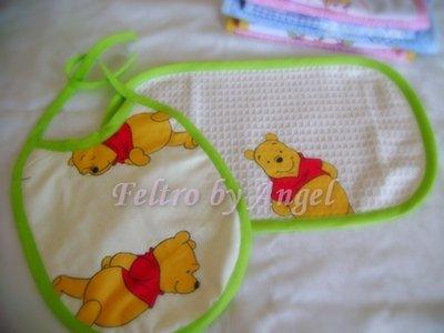 kit Baby Winnie the Pooh