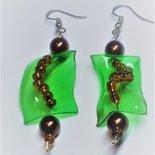 Le Vele Verdi con Perline - Balarm