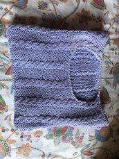 maglia in cotone