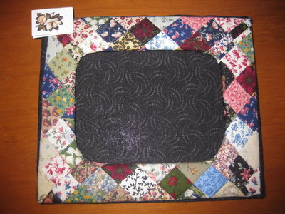 Cornice patchwork