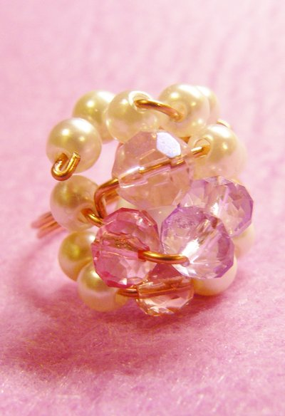 Vintage ring*