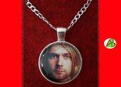 Collana Kurt Cobain - Nirvana
