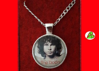 Collana Jim Morrison - The Doors