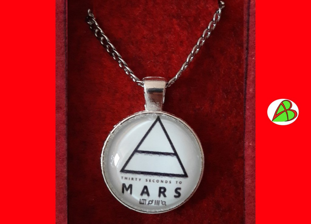 Collana Thirty Seconds To Mars