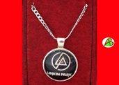Collana Linkin Park - Chester Bennington