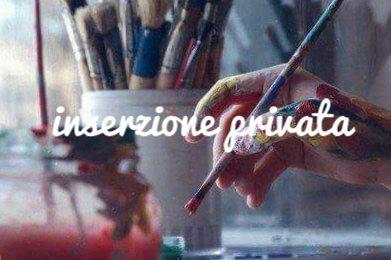 Inserzione privata per Michela Businaro