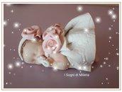Bomboniere Battesimo Bebè bimba nascita