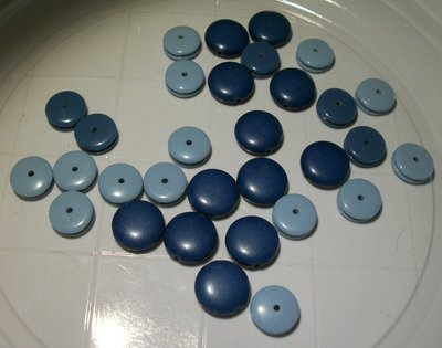 31 perle miste