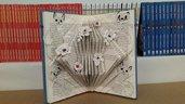 Libro creazione 4 gatti