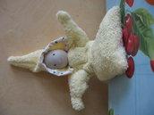 Bambolina waldorf per bebe