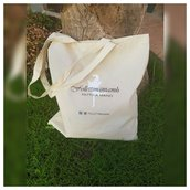 Shopper bag personalizzata