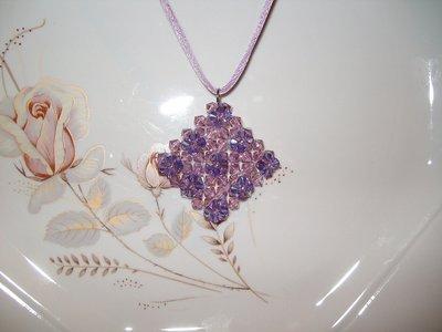 Mattonella a fiori