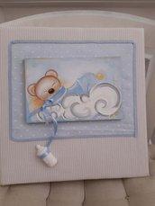 AlBUM CLOUD/idea regalo baby